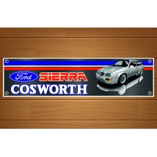 Cosworth Ford Sierra